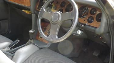 1986 Ford Tickford Capri