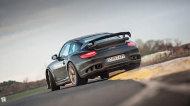 Porsche 911 (997) GT2 RS - Rear