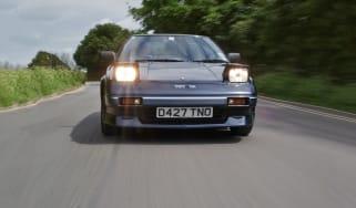 Toyota MR2 Mk1 – header pic
