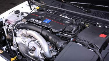 Posaidon Mercedes-AMG A35