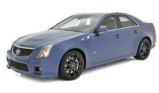 Cadillac CTS-V special editions