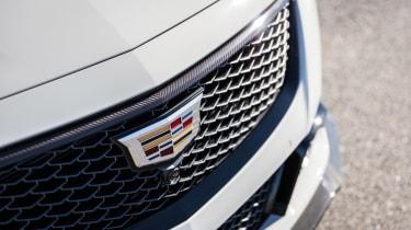 Cadillac CT5-V Blackwing and CT4-V