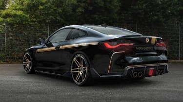 Manhart Performance BMW M4