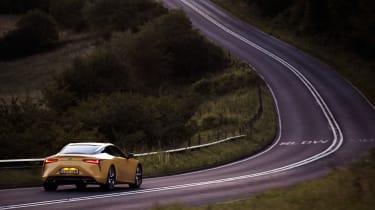 Lexus LC500 =