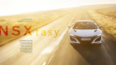 evo issue 233 - NSX