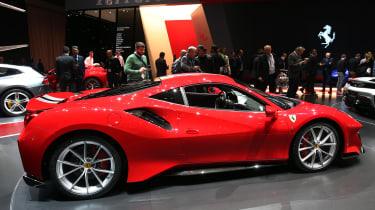 Ferrari 488 Pista – fside