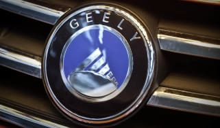 Geely buys Volvo
