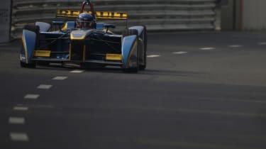 Formula E: Beijing