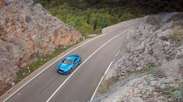 Bentley Continental GT V8 S - stoney