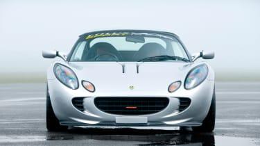 Lotus Elise S2 Sport 190