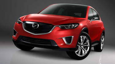 New Mazda CX-5 confirmed