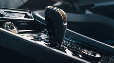 Bentley Bacalar dev - selector