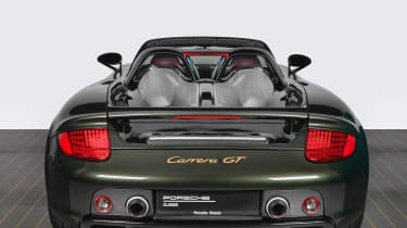 Porsche Carrera GT by Porsche Classic - rear