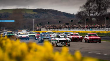 Goodwood 75th Members Meeting 9