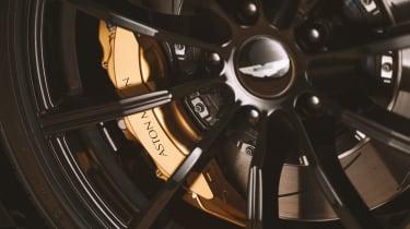 Aston Martin 'A3' Vantage Roadster – 5