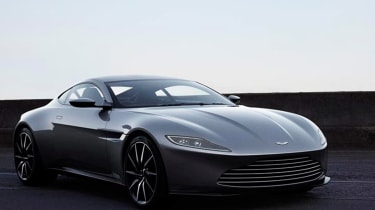 Aston DB10 front 3.4