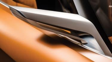 BMW Z4 Concept - mirror