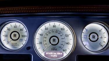 Electric Rolls-Royce Phantom review