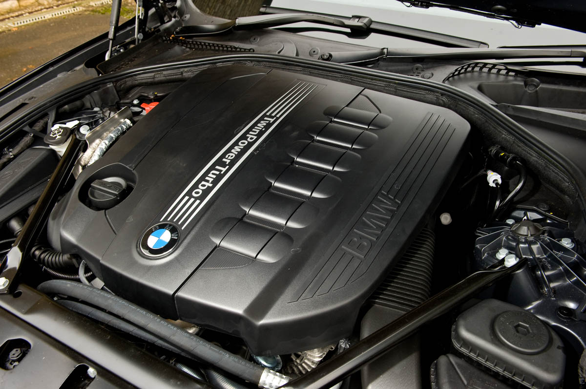 BMW 535d M Sport review - price, specs and 0-60 time   Evo