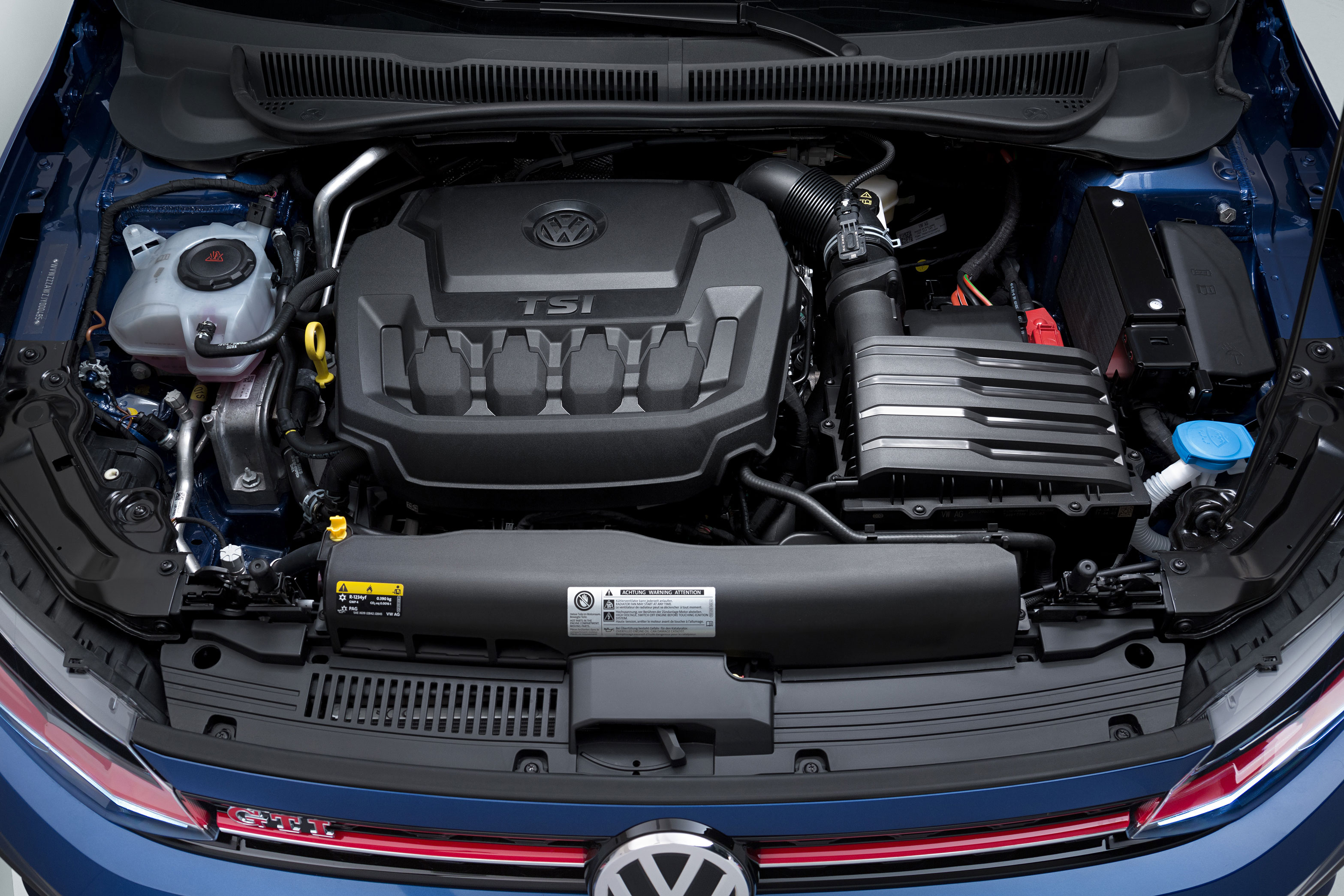 VW Polo GTI 2018 review – finally worthy of those three