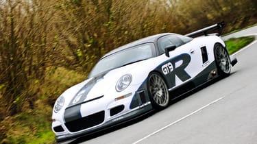 RUF GT9R
