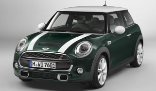 Mini Cooper SD specs, pictures and UK prices