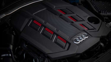 Audi S4 TDI review - bey