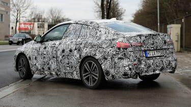 BMW 2-series Gran Coupe - rear quarter