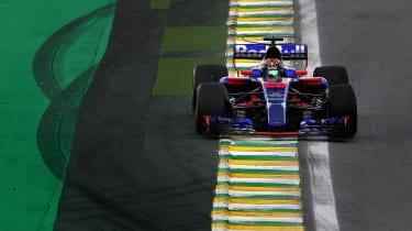 F1 Brazil - tr