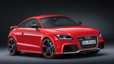 Audi 5-cylinder engine video