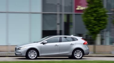 Volvo V40 2016 facelift - Inscription profile 2