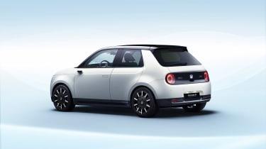 Honda e Prototype - rear quarter