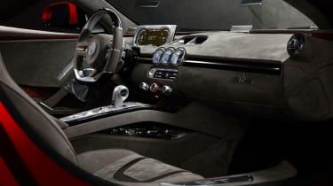 ATS Automobili GT Launch Edition - interior