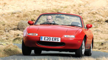 Mazda MX-5 Miata Mk1 buying guide