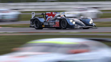 Le Mans 24 Hours: Michelin tyre technology