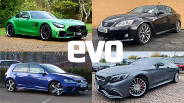 Used car deals 25th Feb 2021
