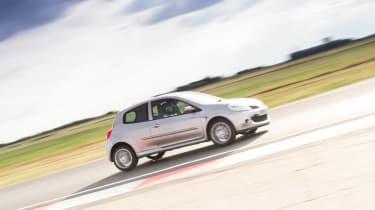 evo track evening - Clio 197