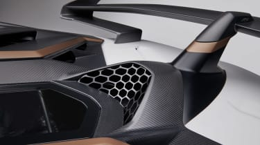 Lamborghini Aventador SVJ - alalalalalala