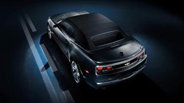 Chevrolet Camaro Convertible roadster