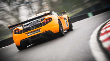McLaren 12C Sprint review, price and specs