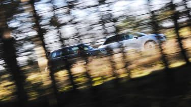 Mini GP and Audi A1 Quattro