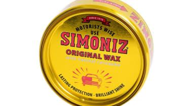 Simoniz Wax