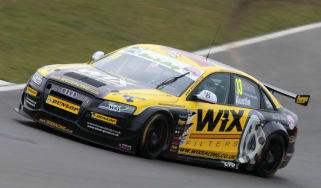British Touring Cars preview: Rob Austin Audi A4