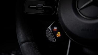 Mercedes-AMG GT Black Series - wheel
