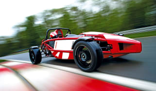 Ariel announces 'Atom Cup' race series
