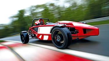 Ariel announces 'Atom Cup' race series