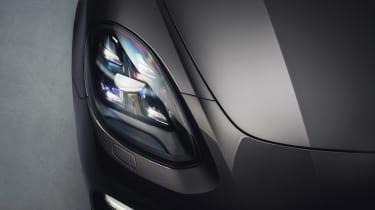 Porsche Panamera Sport Turismo - headlight