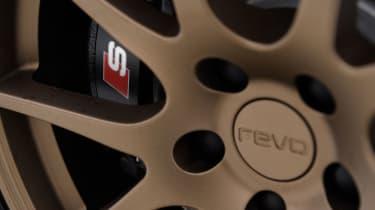 Revo Audi S3 Sportback - Wheel