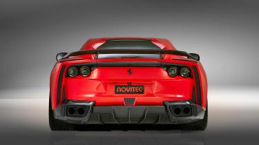 Novitec Ferrari 812 Superfast N-Largo
