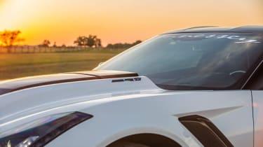 HPE1200 Chevrolet Corvette ZR1
